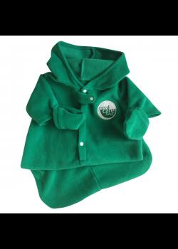 RealCare Baby overall i fleece för babysimulator-20